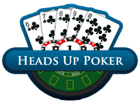 poker heads up strategy